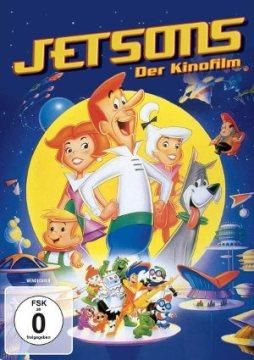 Jetsons - der Kinofilm - BluRay-Cover | Jetzt auf BluRay
