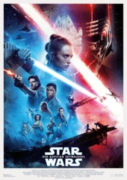 Star Wars 9 - Aufstieg Skywalkers   Review