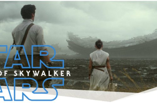 Star Wars 9 - The Rise auf Skywalker - Review