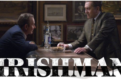 The Irishman - review | Netflix Drama