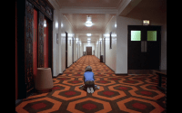 The Power of Pattern: The carpet in The Shining / a chat ...