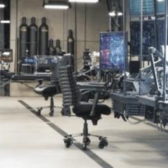 Anthro Ergonomic Verte Chair Wheelchair Yoga Videos Batman S Desk In V Superman Film And Furniture