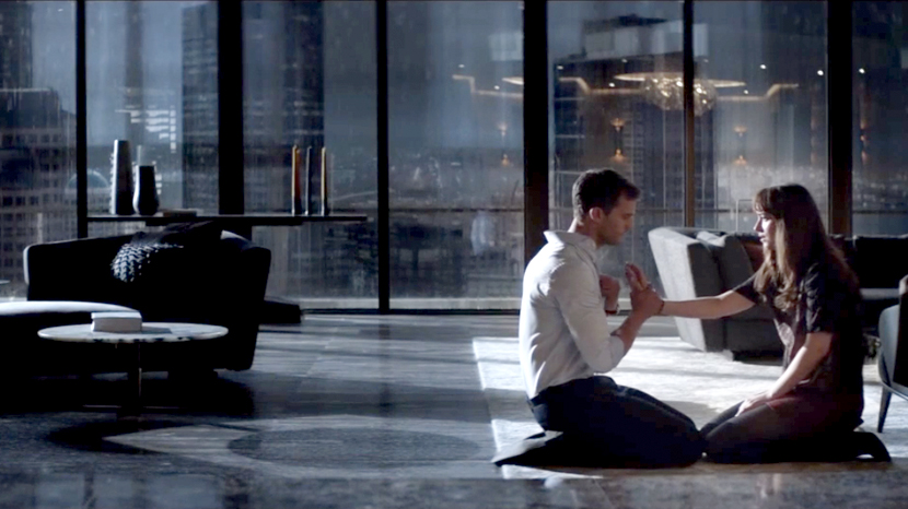 Fifty Shades Darker Furniture And Decor Part 1 Set