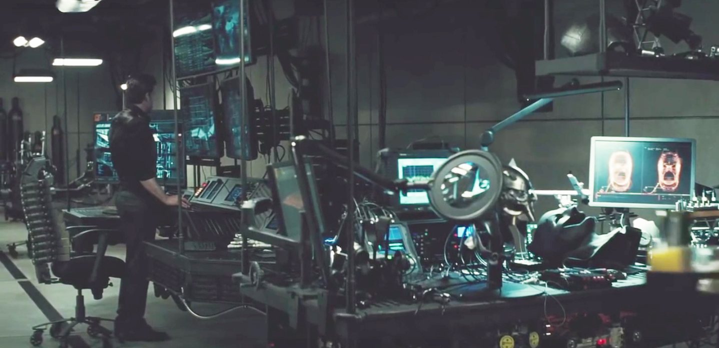 anthro ergonomic verte chair boon high replacement straps the batman exclusive black spine in v superman s batcave film and furniture