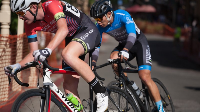 The Nevada City Classic 2016