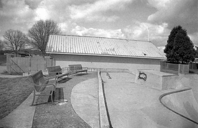 Bethel Skate Park