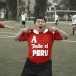 Rojo Te Amo Perú