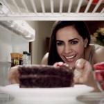 Sugafor Chocolate cake