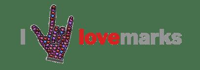 I love Lovemarks