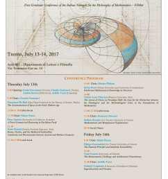philosophy of mathematics history theories and practice [ 2339 x 3309 Pixel ]