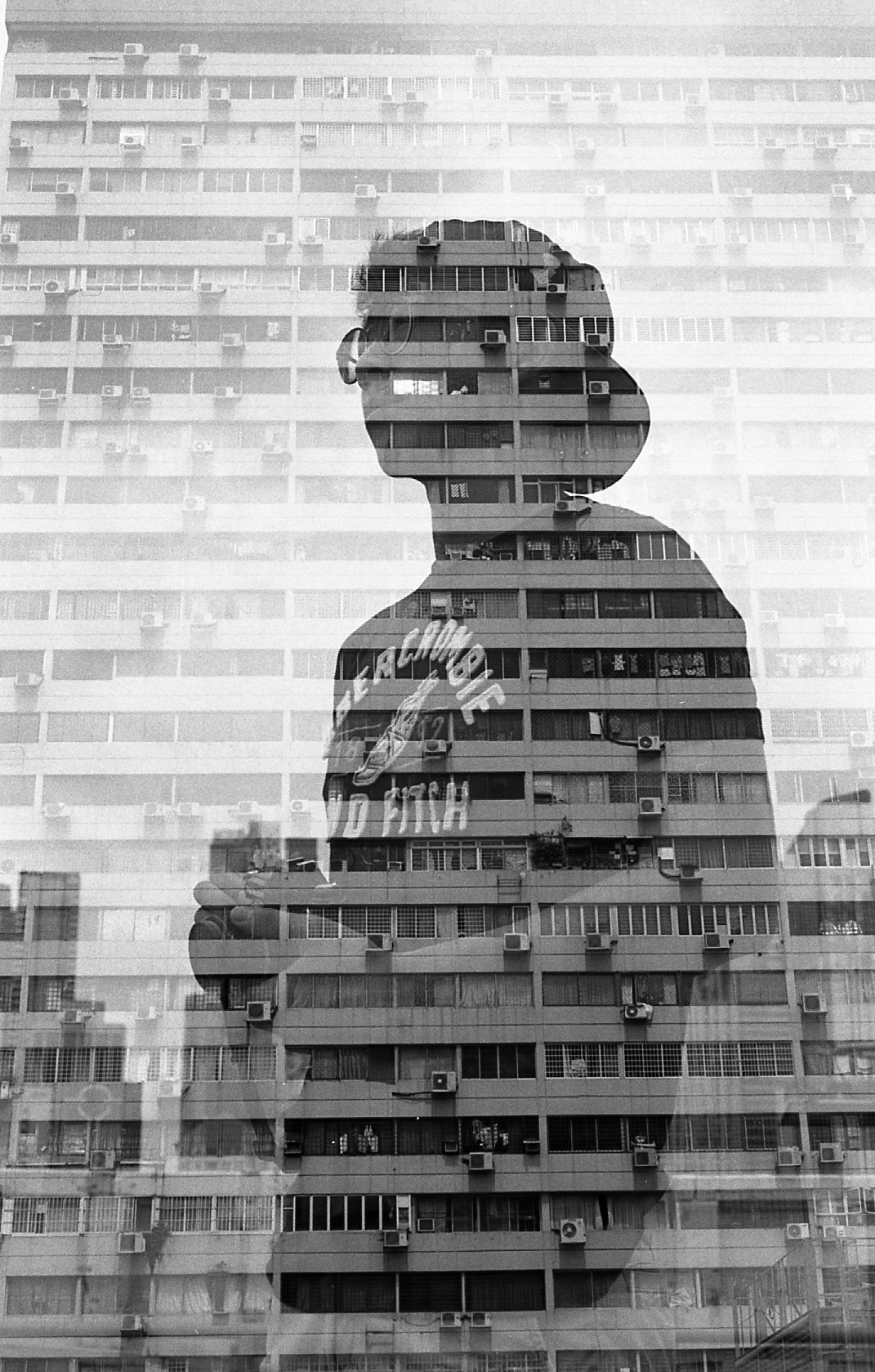 Double Exposure Film