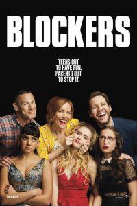 Blockers poster