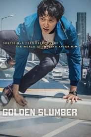 Golden Slumber (2018)
