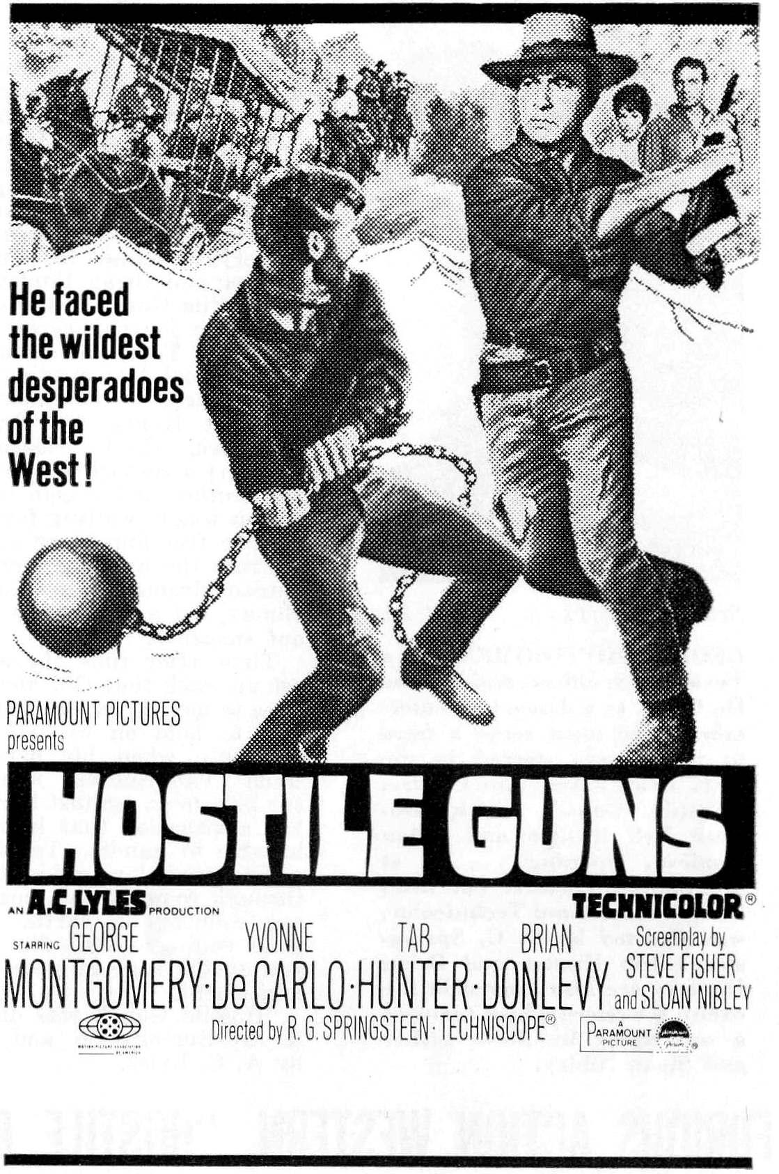 hostileguns admat