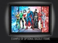 DC Comics Justice League (The Justice League) MightyPrint ...