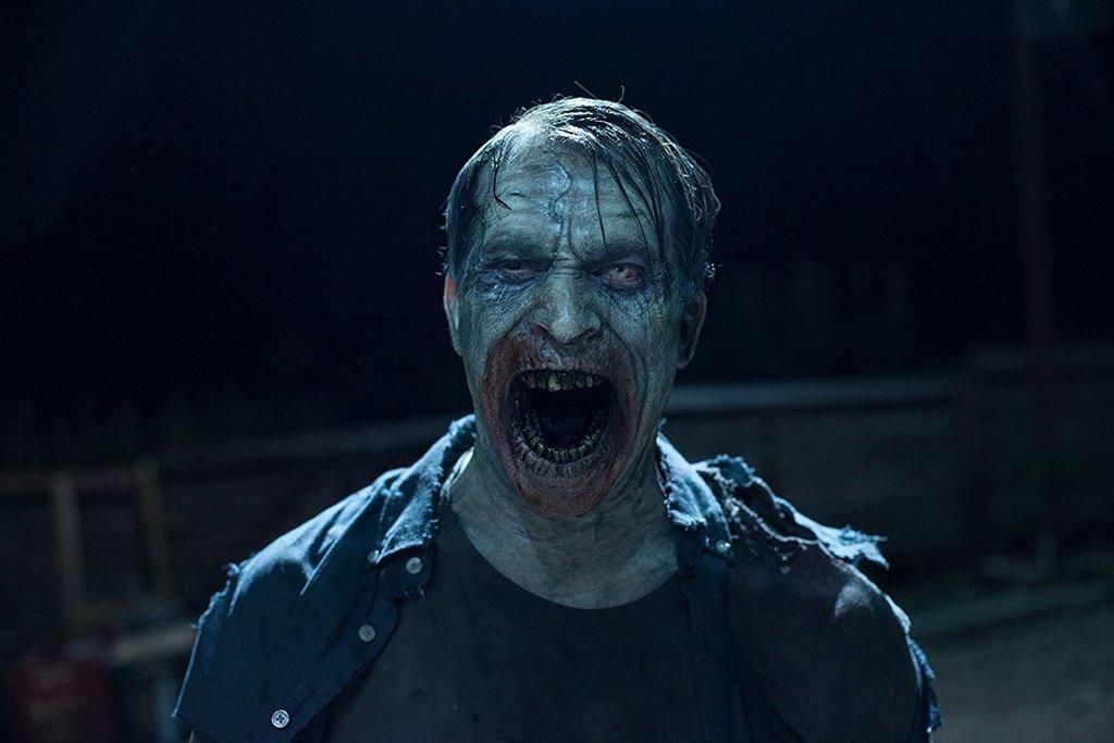Filmkritik Day of the Dead Bloodline 2017  Neue