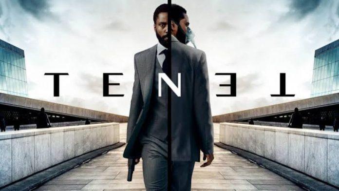 टेनेट (2020 फ़िल्म) : अलग शास्त्रीयता वाला सिनेमा
