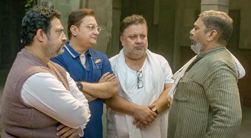 रामप्रसाद की तेरहवीं (फिल्म)