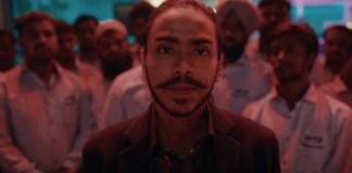 अंधेरे और उजाले भारत का द वाईट टाइगर (2021 फिल्म)