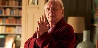 द फादर (The Father) 2020 एंथोनी हॉब्किन्स फिल्म