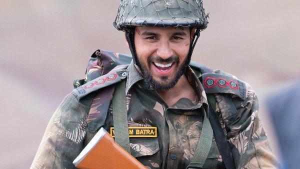 Shershaah Film Review in Hindi 2021 Indian Film Sidharth Malhotra