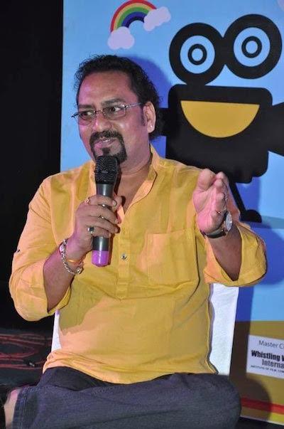 Sanjay Masoom