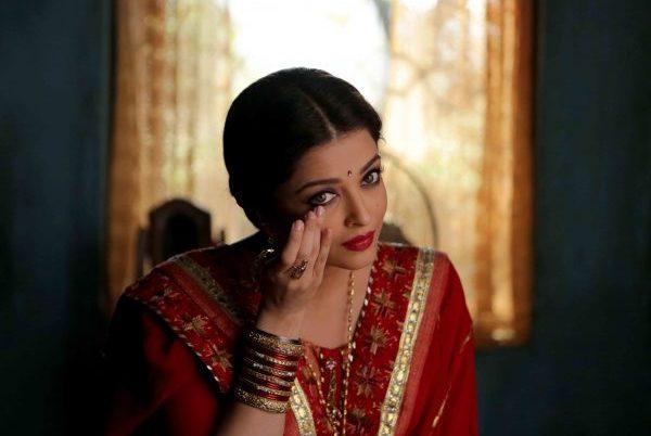 Aishwarya Rai Bachchan in a still from Sarbjit