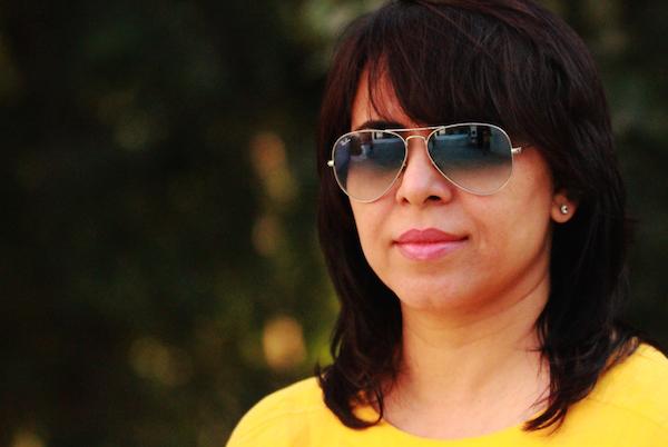 Editor Aarti Bajaj