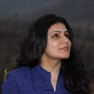 Director Pankaja Thakur
