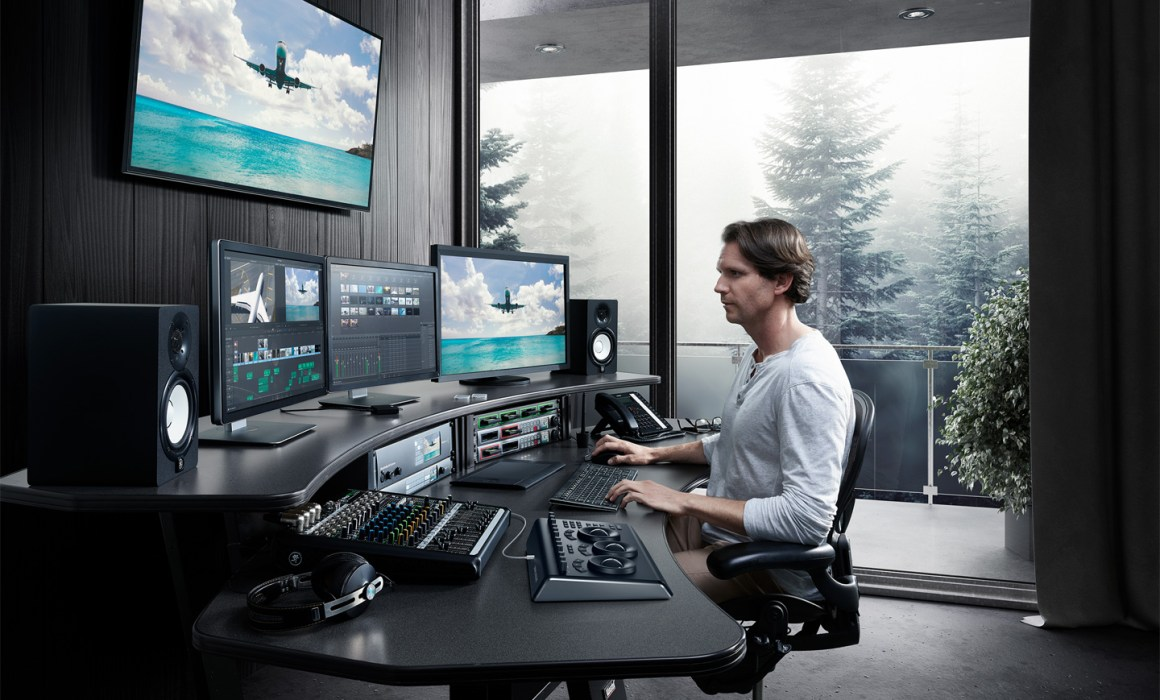 Best TV options for Color Grading monitor from budget to higher end models