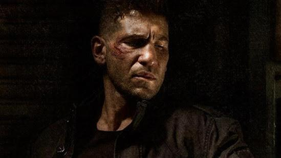 Five More Add To Marvel's PUNISHER Series Cast | Film Combat Syndicate