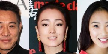 Mulan Jet Li Gong Li And Xana Tang Join The Cast For The Live Action Film Film Combat Syndicate