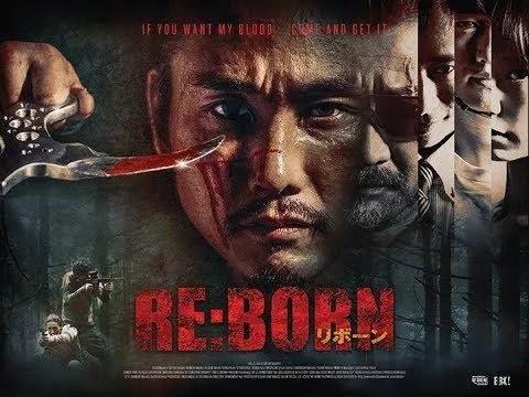 RE:BORN: Shudder To Premiere Tak Sakaguchi Action Thriller In North America November 7