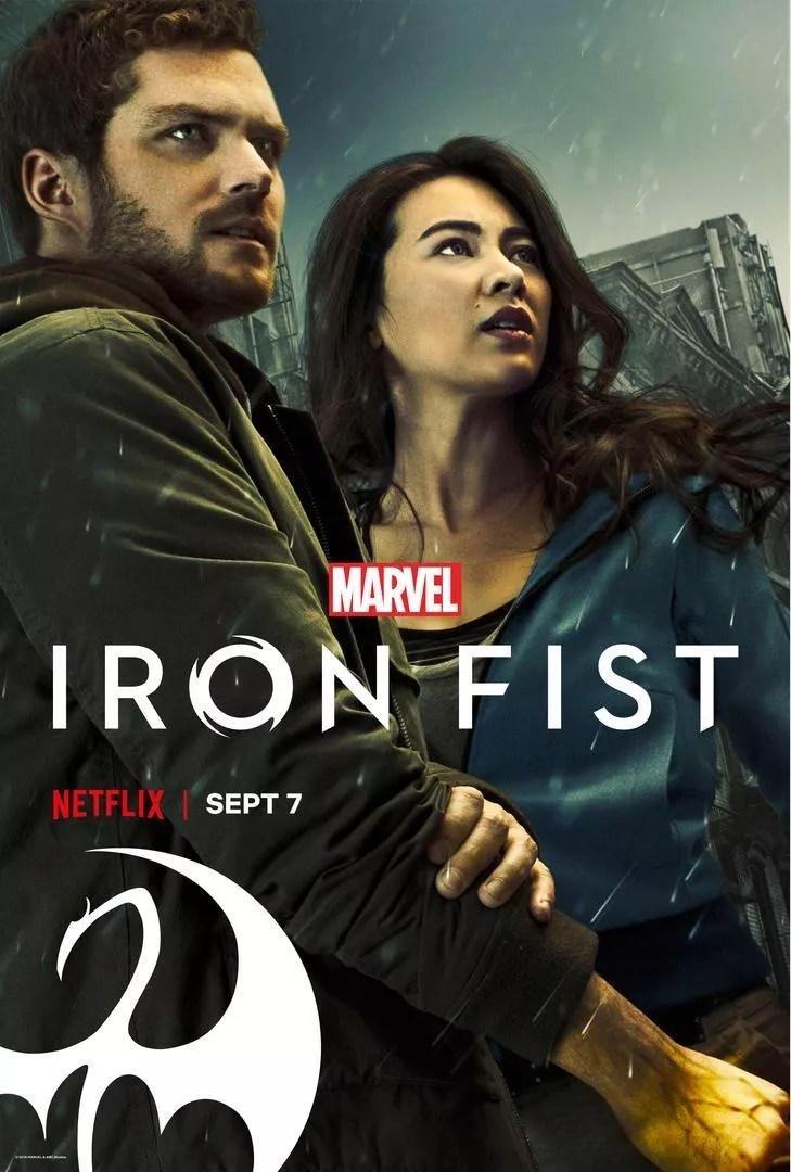 Iron Fist Season Two