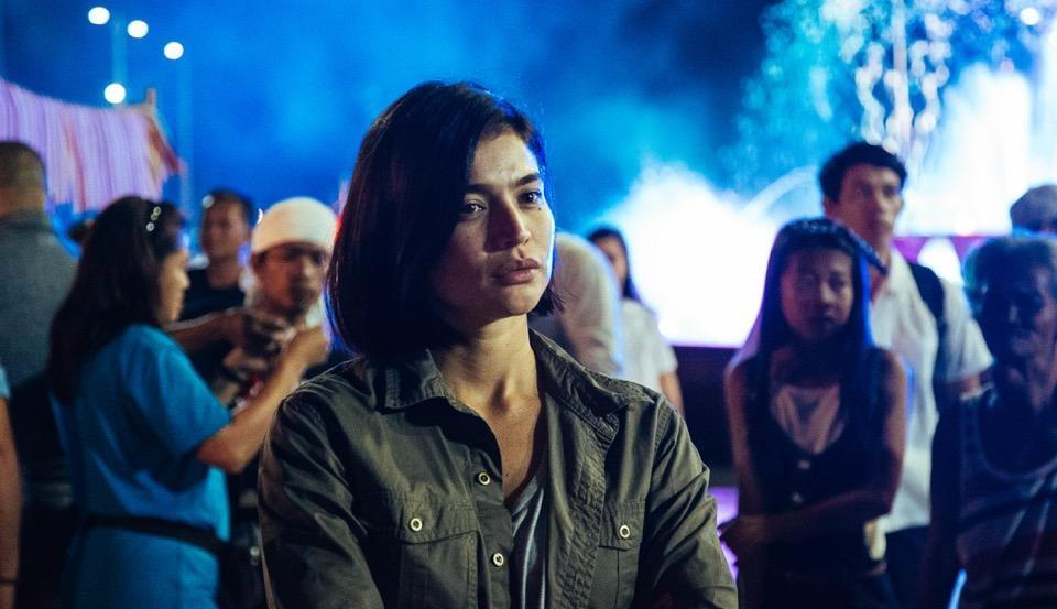 Anne Curtis in BUYBUST