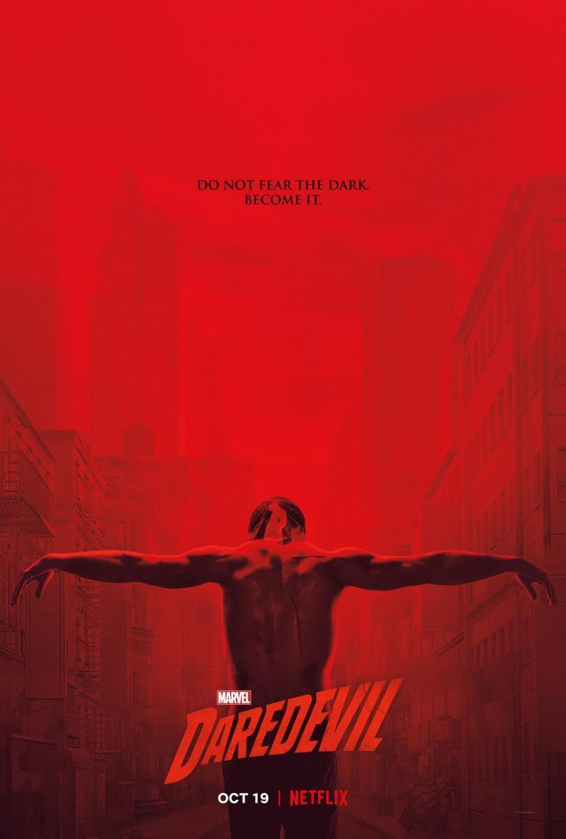 Daredevil - Season 3