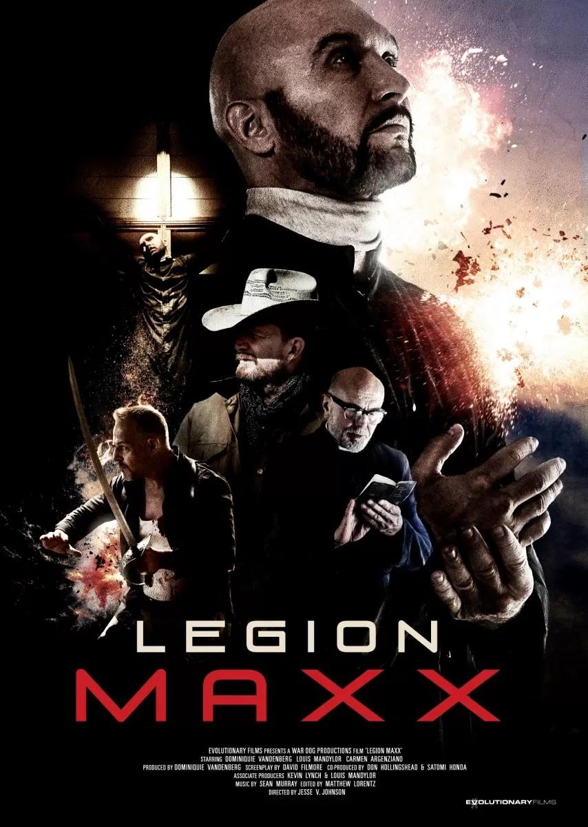 LEGION MAXX