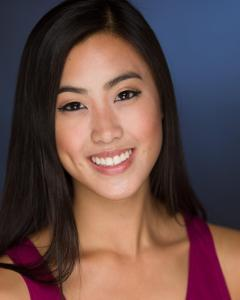 Photo of Stephanie Pham