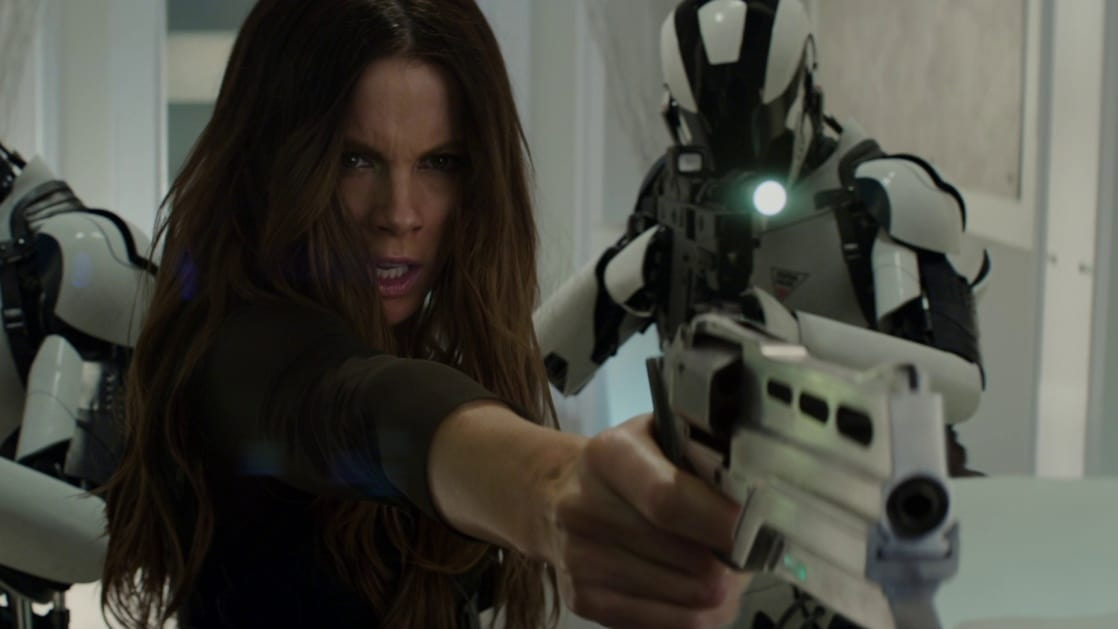 JOLT: Kate Beckinsale Leads Revenge Action Comedy From 'Hysteria' Director