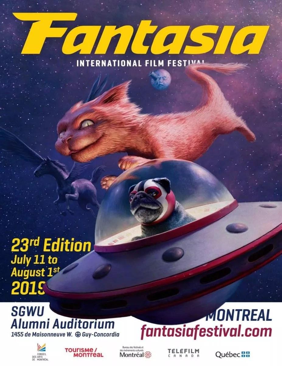 Fantasia Festival 23