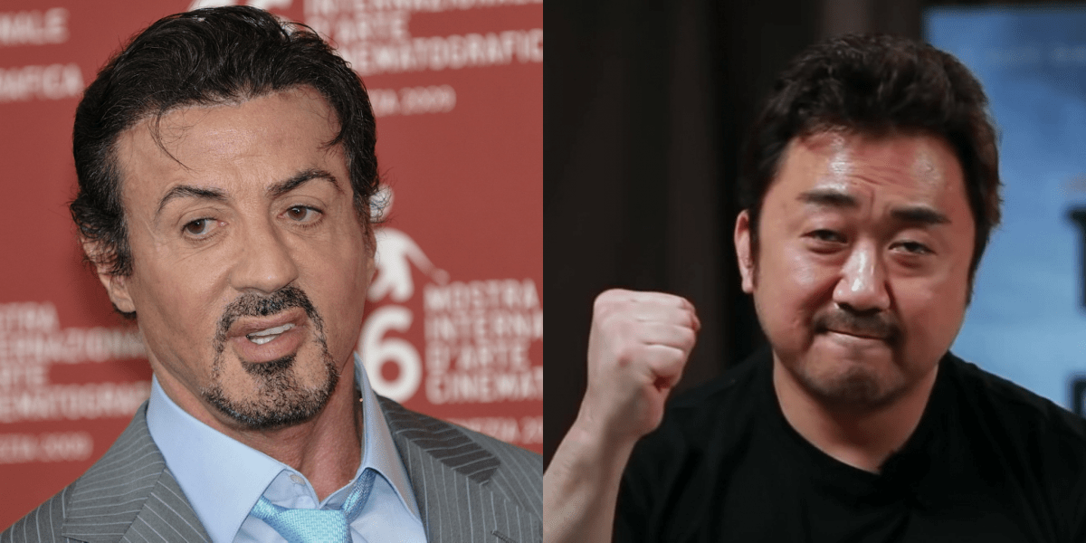 Sylvester Stallone To Direct Don Lee In THE GANGSTER, THE COP, THE DEVIL