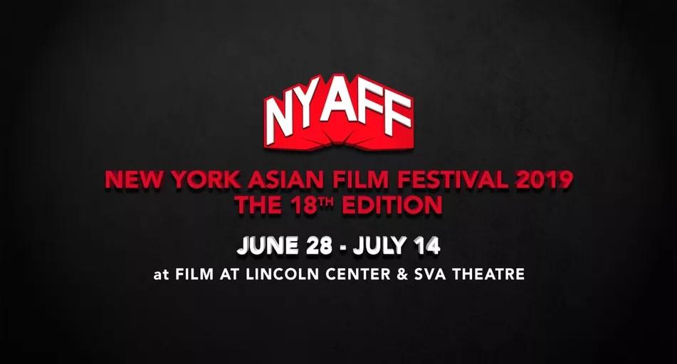 NYAFF 2019