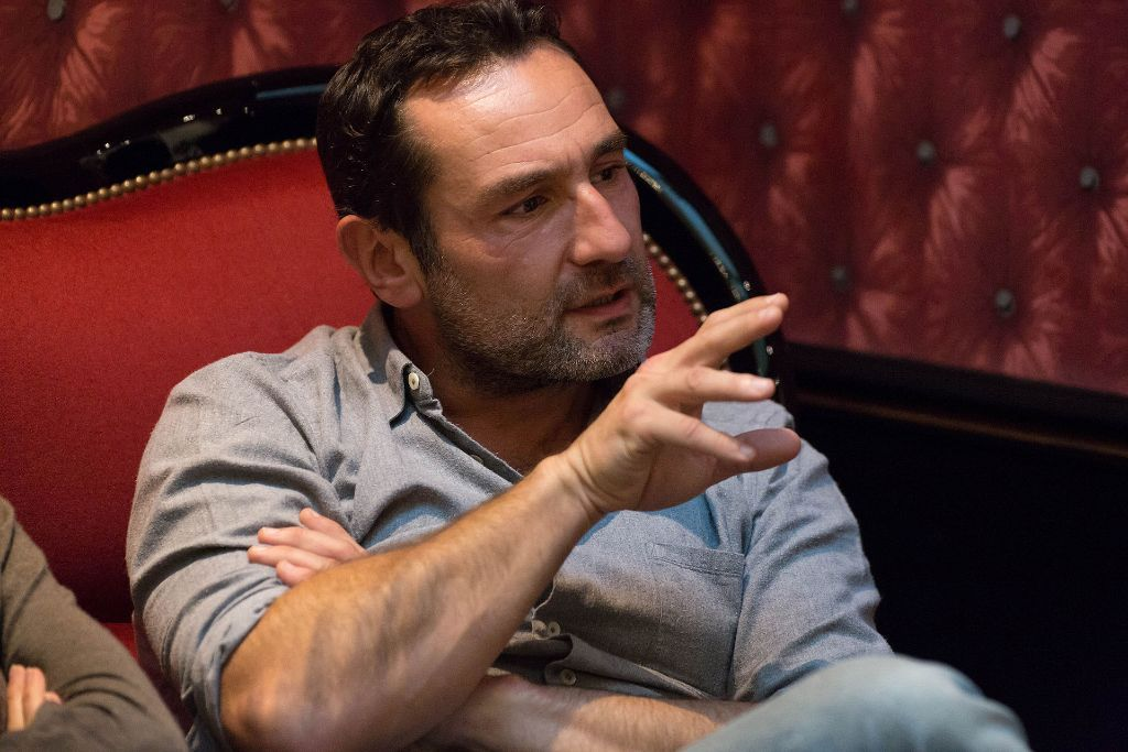 BAC NORD: French Crime Thriller Shoots In August From 'The Man With The Iron Heart' Director