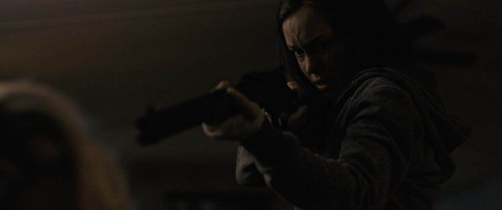 BLOOD ON HER NAME: Catch The First Teaser For Matthew Pope's Fantasia Thriller Debut