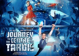 Doctor Who - promo art