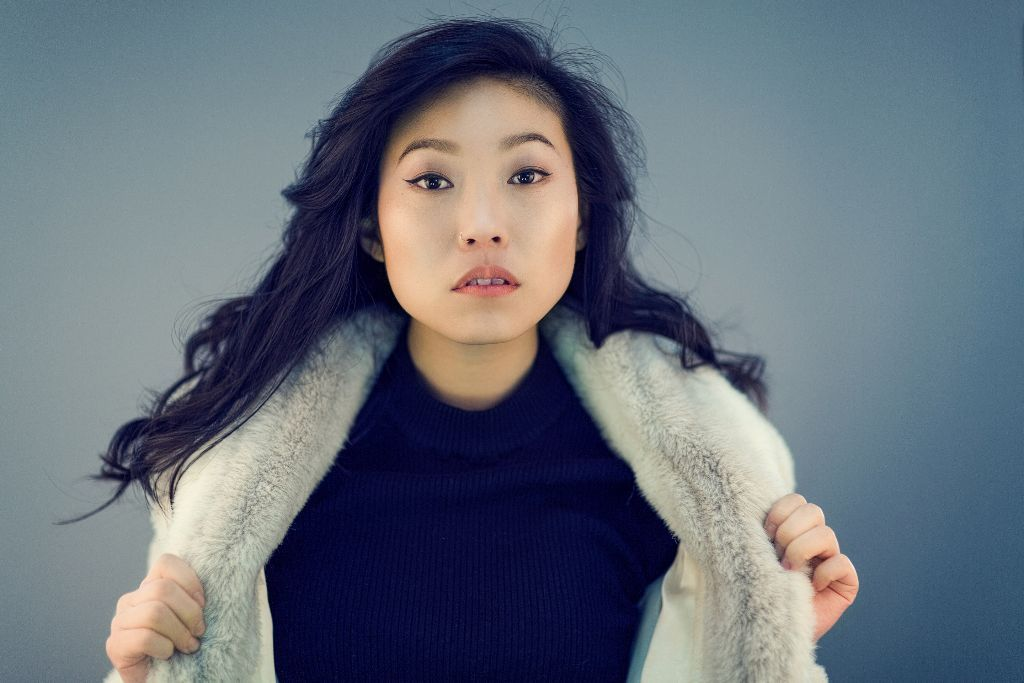 THE LAST ADVENTURE OF CONSTANCE VERITY: Awkwafina To Star In Fantasy Martial Arts Detective Novel Adaptation From Legendary
