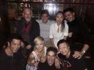 Wu Assassins Cast Photo