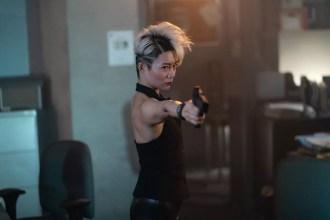 JuJu Chan in Wu Assassins (5)