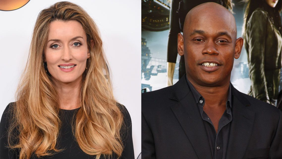 HALO: Upcoming Showtime TV Adaptation Adds Natascha McElhone, Bokeem Woodbine And More