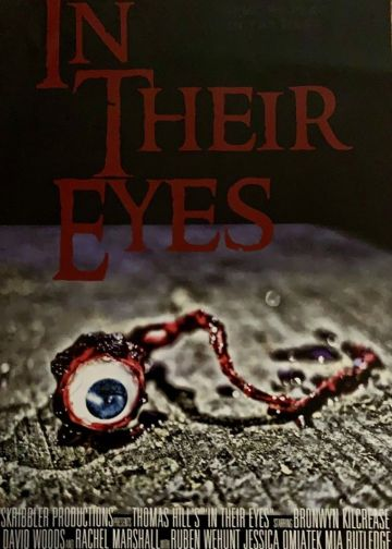 In Their Eyes movie poster